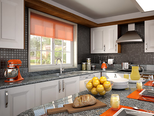 Kitchens (Cocinas 3D)