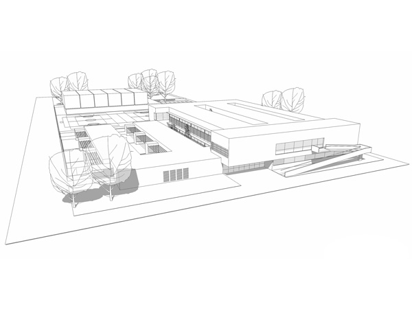 Valdepeñas School   Contest Proposal