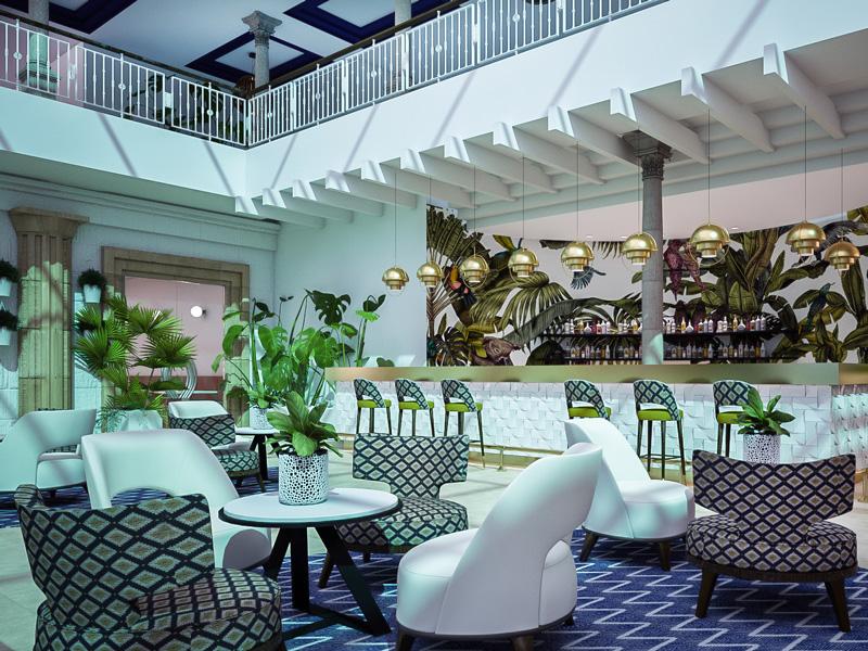 Hotel in Tenerife
