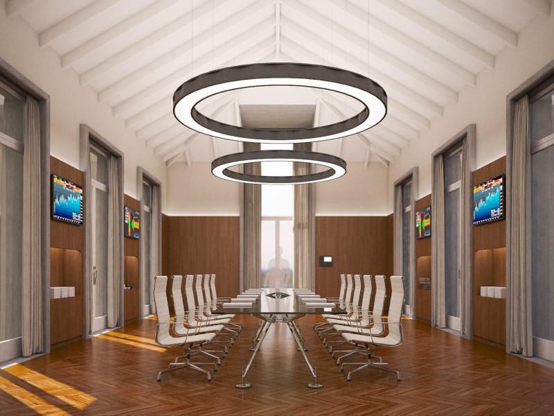 Pavilion Meeting Room